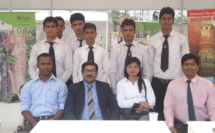 3 Year Degree in Hotel Management in Greater Noida