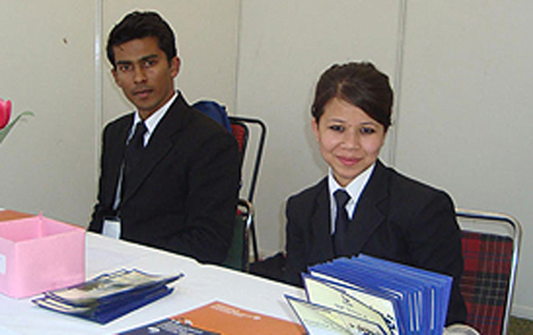 Top hotel management colleges in Delhi